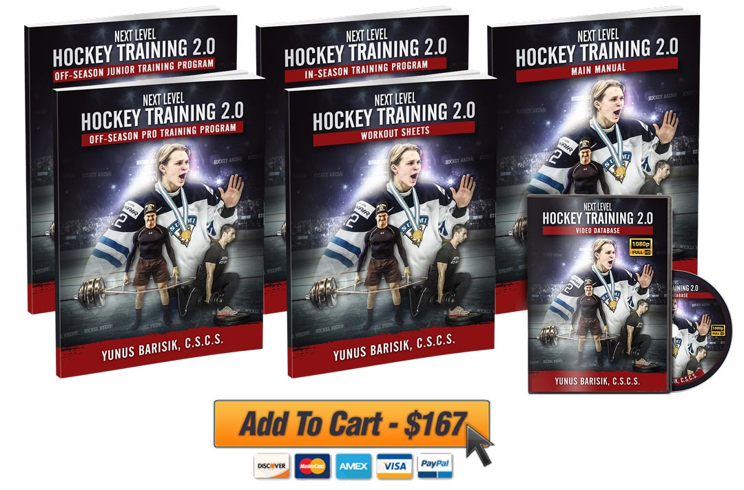 Next Level Hockey Training 2.0